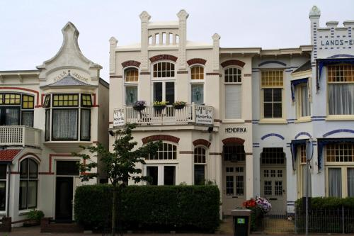 Hendrika Apartments, Pension in Zandvoort