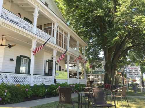 Elaine\'s Cape May Boutique Hotel