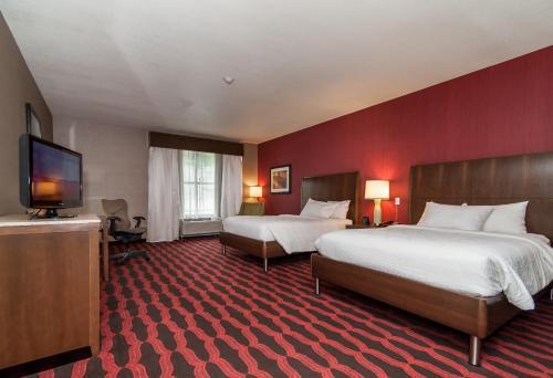 Hilton Garden Inn Preston Casino Area - Preston, CT 06335