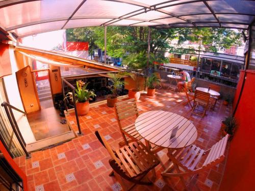 Hotel Maloka Hostel Medellin