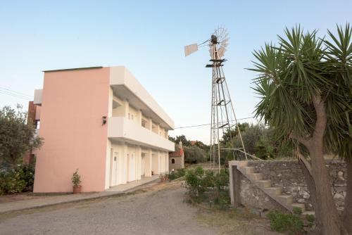 Old Windmill Studios