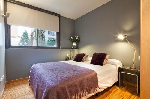 Apartment Barcelona Rentals - Park Güell Apartments