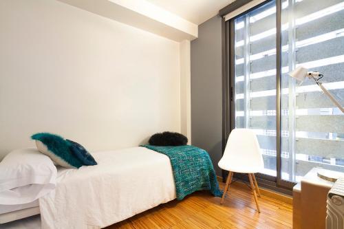 Apartment Barcelona Rentals - Park Güell Apartments photo 17