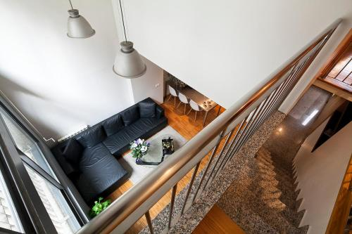 Apartment Barcelona Rentals - Park Güell Apartments photo 21