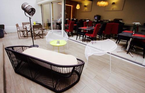 Hôtel Brésil Opéra photo 49
