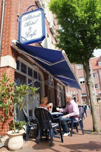 . Altstadt Hotel Meppen