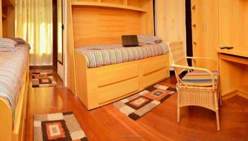 HotelResidencial Morumbi Hostel
