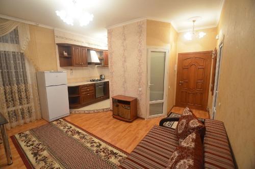 . VIP apartments on Admiralskaya