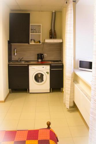 Apartament On Serebryanie Klychi
