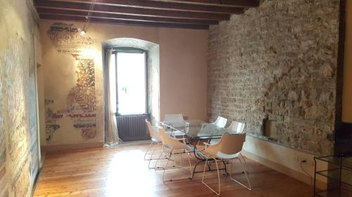 Bergamo Alta Apartment