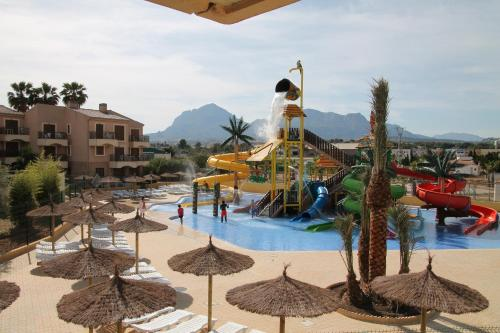 . Albir Garden Resort