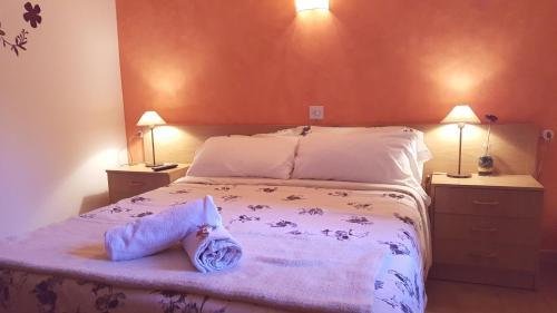 Accommodation in Gósol