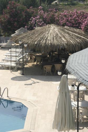 Hotel Nova Apart, Burhaniye