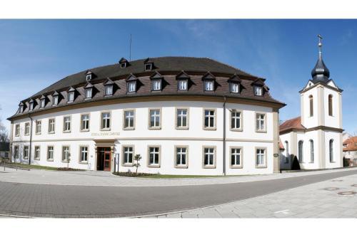 Accommodation in Bad Neustadt an der Saale