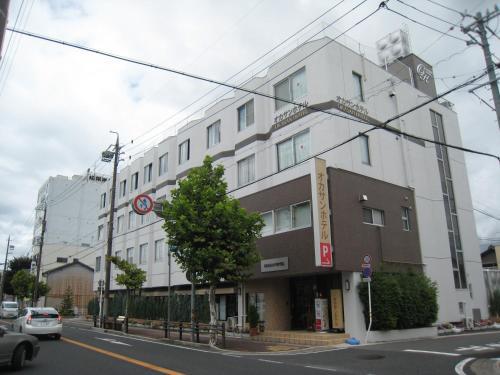 岡三酒店 Okasan Hotel