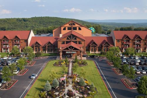 Great Wolf Lodge - Poconos Pa