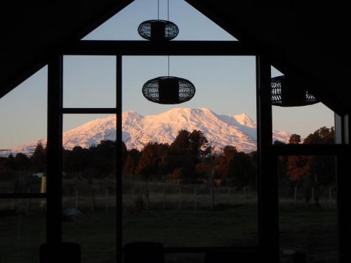 Tongariro at Makotuku B&B - Accommodation - Ohakune