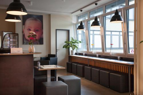 Aparion Apartments Hamburg photo 18