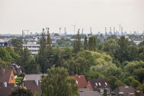 Aparion Apartments Hamburg photo 3