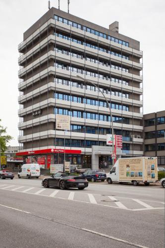 Aparion Apartments Hamburg photo 25