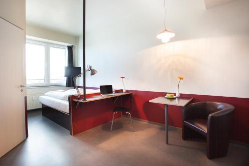 Aparion Apartments Hamburg photo 30
