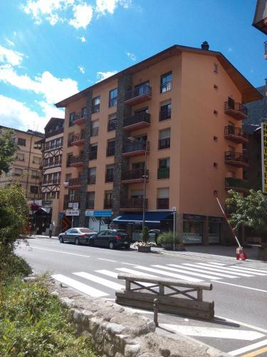 Apartaments Padern
