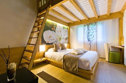 La Croix de Savoie & Spa - Hotel - Les Carroz
