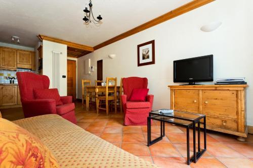 Apartment Lepelletier Chamonix