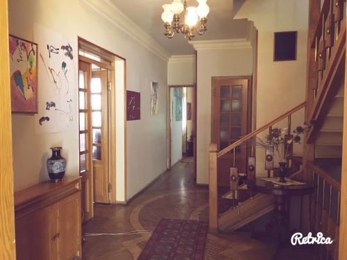 Фото отеля Aram Guest House