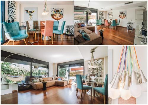 Luxury apartments and Villas photo 24