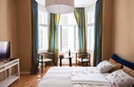 Hotel-overnachting met je hond in Residence Simackova - Praag - Praag 7