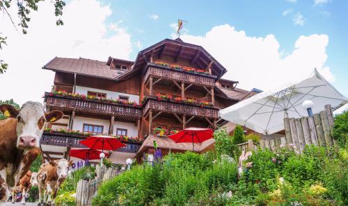 Hotel Gasthof Hinteregger Bad Kleinkirchheim