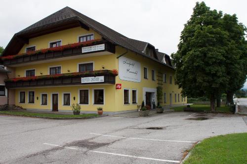 . Landgasthof Kammerhof