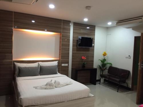 D-Box Hostel photo 22