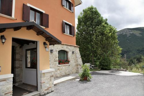 Hotel Il Ghiro - Ovindoli