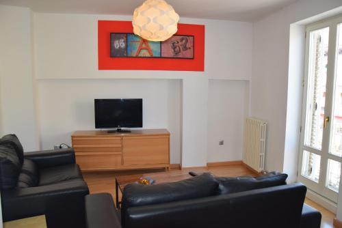 . Apartamentos Zaragoza Coso