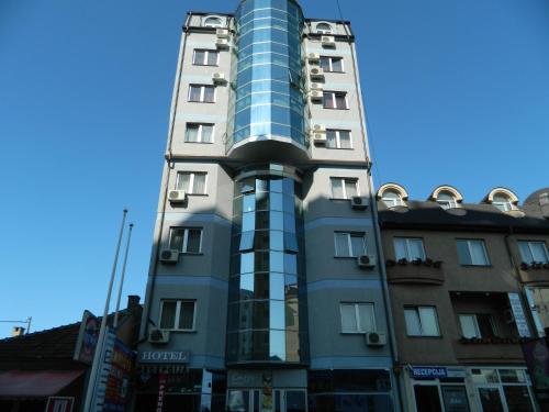 Accommodation in Braničevo