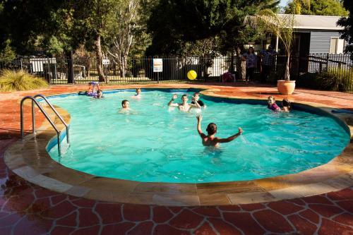. Rivergum Holiday Park