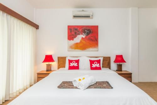 ZEN Rooms Tukad Badung Renon Bali