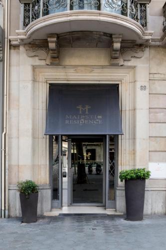 Majestic Hotel & Spa Barcelona GL photo 64