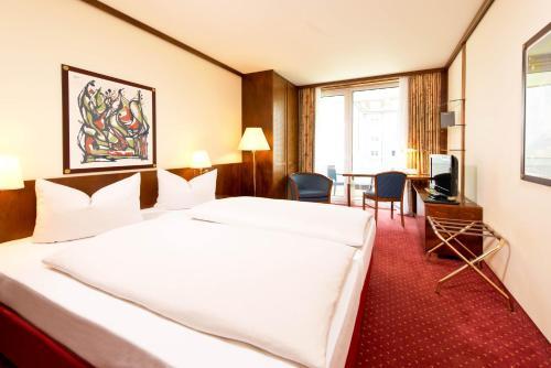 . Living Hotel Weißensee