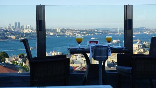 Istanbul Levni Hotel & SPA - Special Category phone number