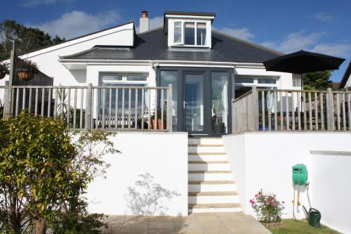 Linton Bed And Breakfast, Mevagissey, Cornwall