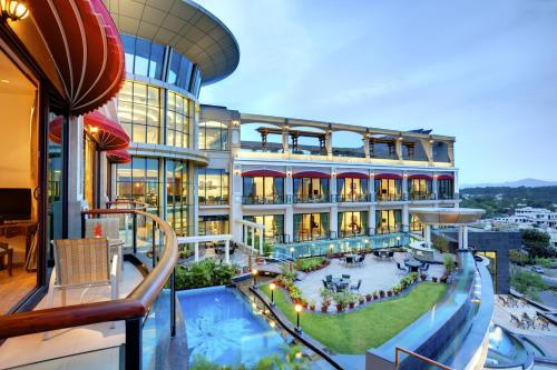 . Welcomhotel by ITC Hotels, Bella Vista, Panchkula - Chandigarh