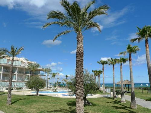 Apartment Residencial Mar de Denia
