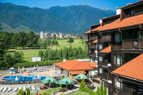 Balkan Jewel Resort & Chalets Bansko