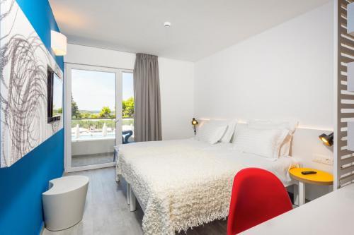 Pharos Hvar Hotel værelse billeder
