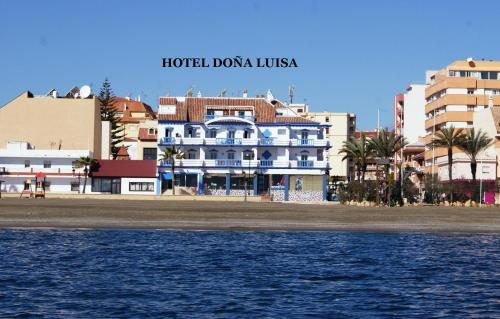 . Hotel Doña Luisa
