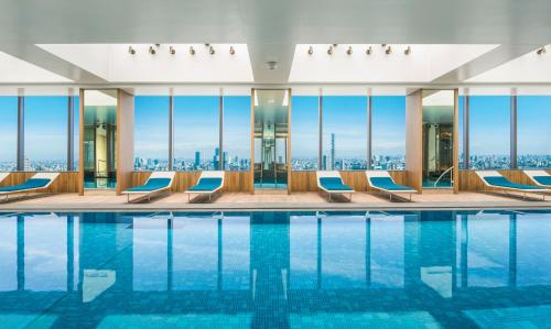The Prince Gallery Tokyo Kioicho, a Luxury Collection Hotel photo 9