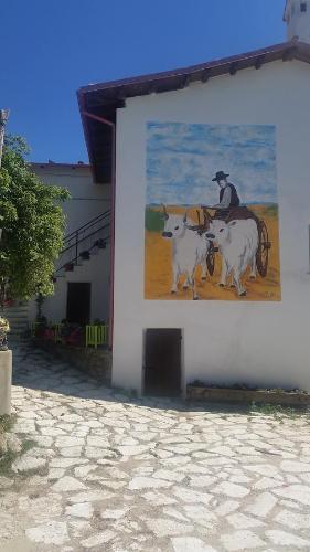 Accommodation in Ascoli Piceno